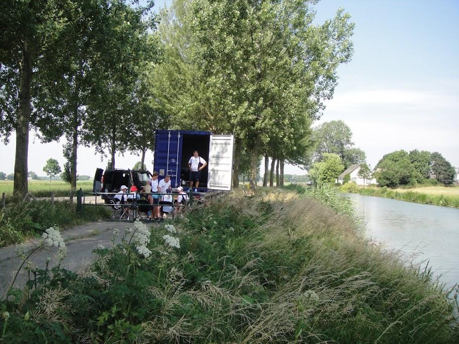 160km en ligne: Nimègue-Rotterdam: 21-22 septembre 2013 DSC01505