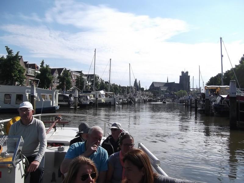 Dordrecht Porto