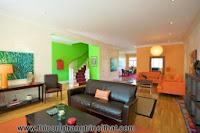 Bí quyết trang trí phòng khách dài và hẹp - Thi công nội thất