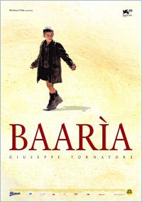 Baaria - Das Filmplakat