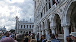 At the Doge's Palace