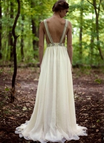 Dream It Design It Live It By Darlines Bridal M O D E R N Moroccan Wedding Dress