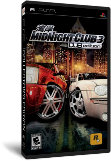 midnight club 3 para pc  utorrent for iphone