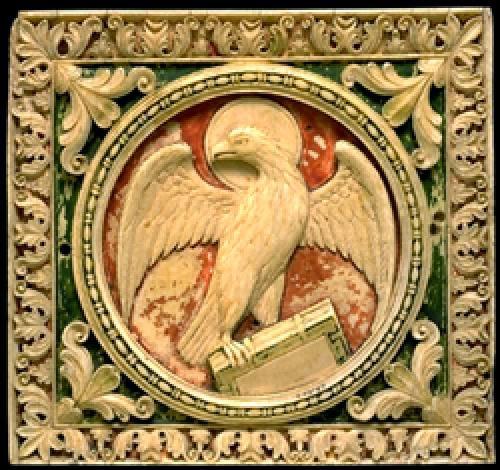 John The Eagle