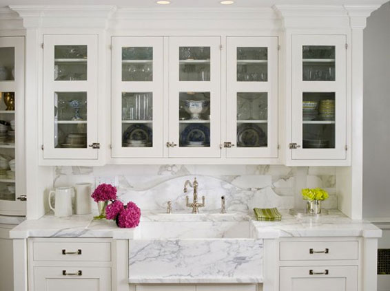 Love This Gorgeous Marble Sink And Hutcha Classic