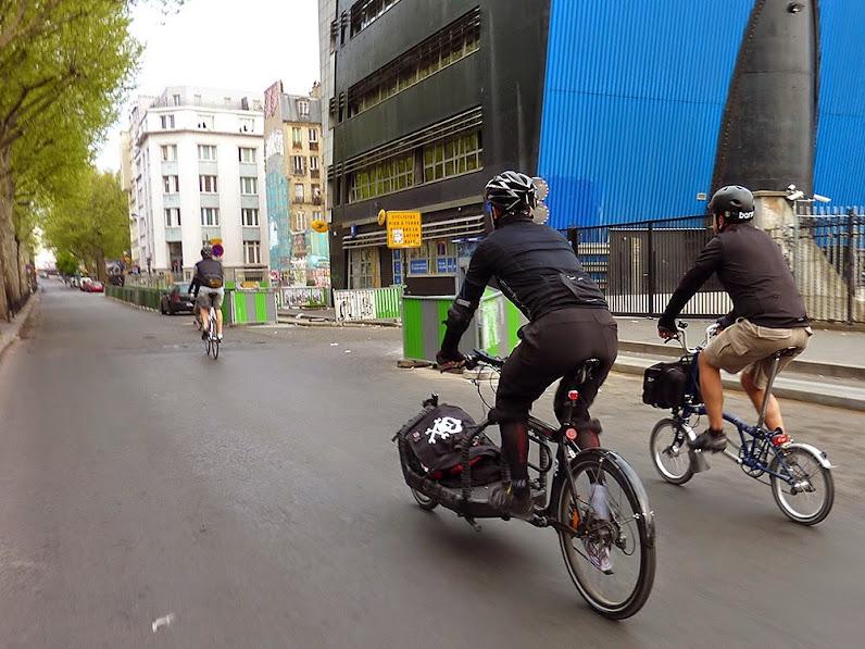 Deux Brompton s'invitent au Paris Beauvais #4 (13/04/2014) P1020704