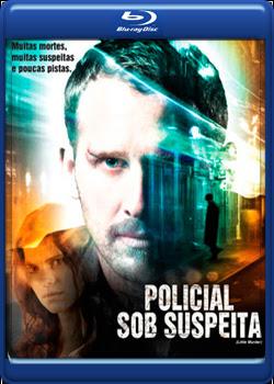 60 Policial Sob Suspeita   Dual Áudio   BluRay 720p