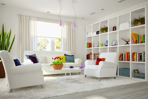 home choice interior design