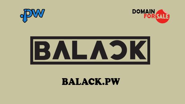 balack.pw