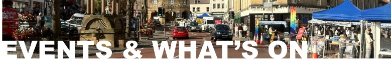 Events and What's on in Northumberland