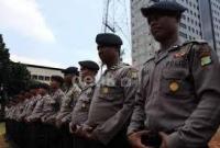 DAFTAR GAJI POKOK TNI POLRI TERBARU Standar Upah Gaji Anggota TNI Dan