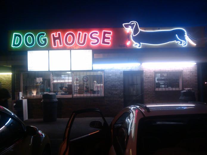 Dog Friendly Restaurant Albuquerque