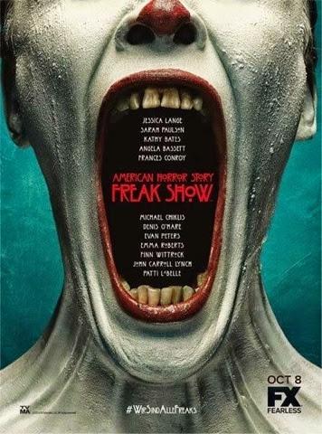 Sataembre: American Horror Story (Serie 2011)