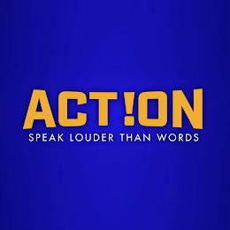 Action Integrated Marketing logo