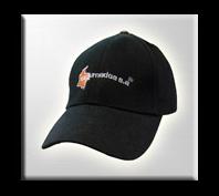 Gorras personalizadas.