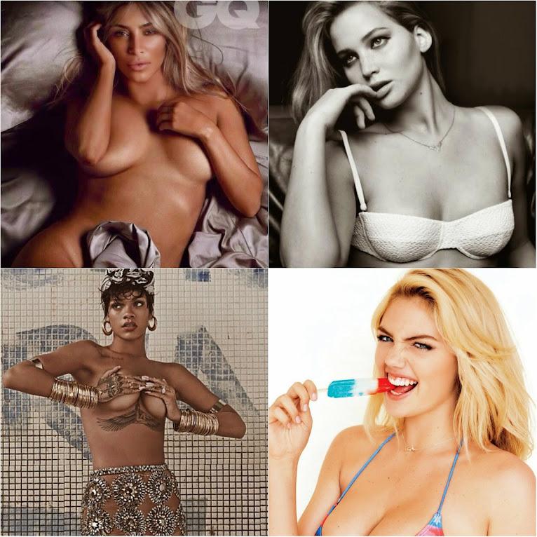 Kourtney Kardashian se desnuda y sorprende con su