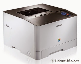 Download Samsung CLP-415NW printer drivers – install instruction