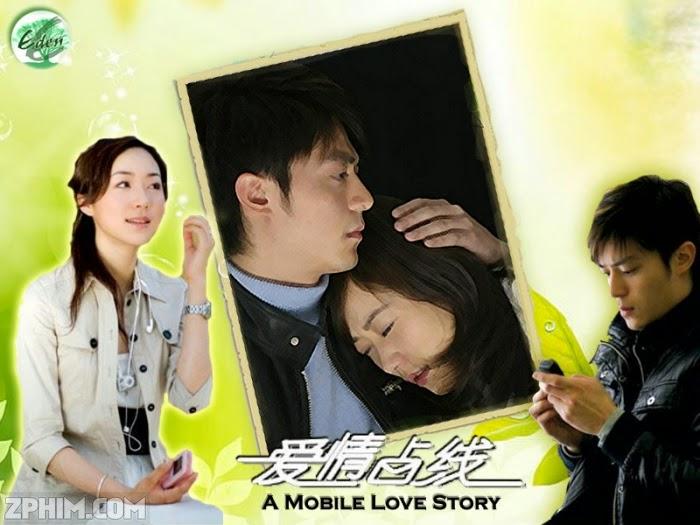 Ảnh trong phim Chuyện Tình Qua Điện Thoại - A Mobile Love Story 1