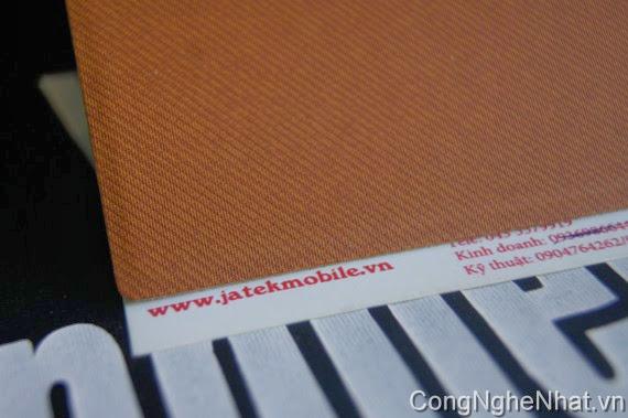 Bao da và dán màn Fujitsu F-06E Elecom