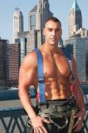 NYC Firefighters 2013 Calendar Guys