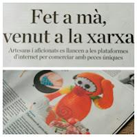 Entrevista Diari Ara - 18/02/2014