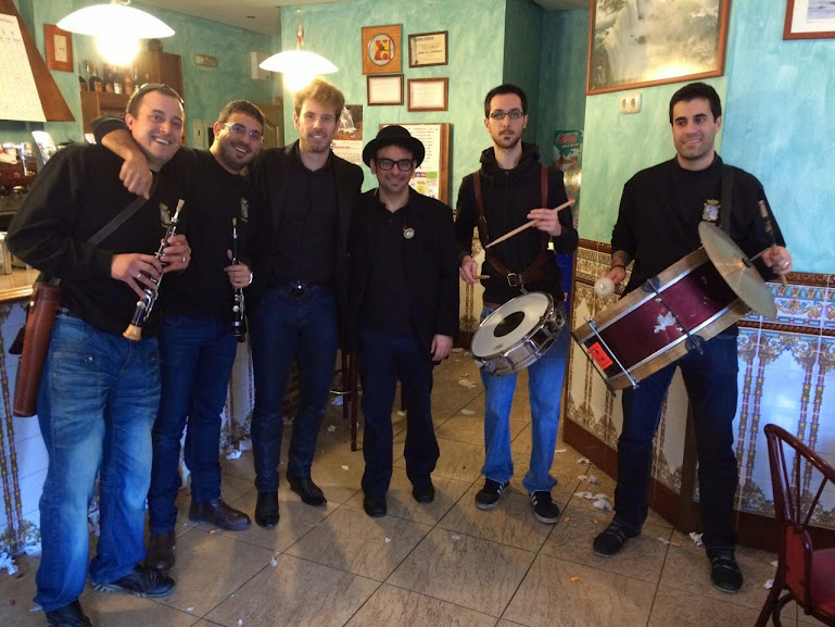 Banda de música Cuéllar