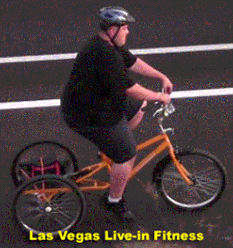 Mens Weight Loss Camp | Las Vegas Live-in Fitness