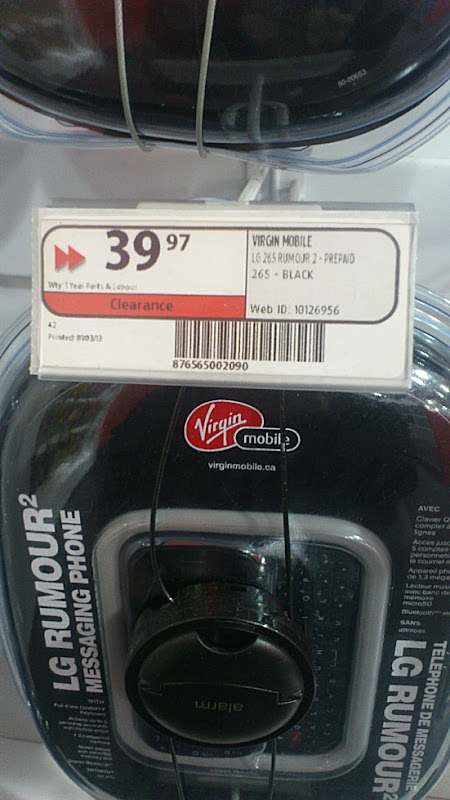 prepaid canada mobile Virgin
