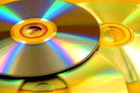 CD / DVD Image