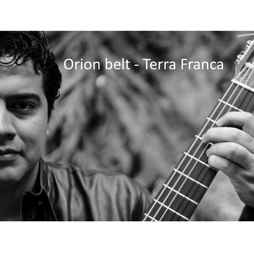 Orion Belt Photo 14