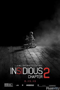 Ma Quái 2 - Insidious 2 poster