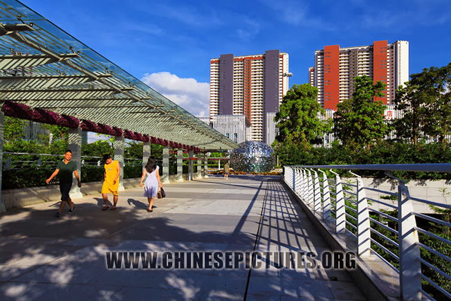 Shenzhen North Railway Station Photo 2