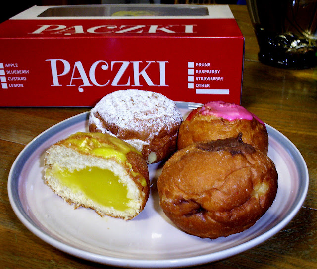 Happy Paczki Day