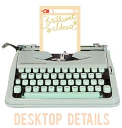 Desktop Details