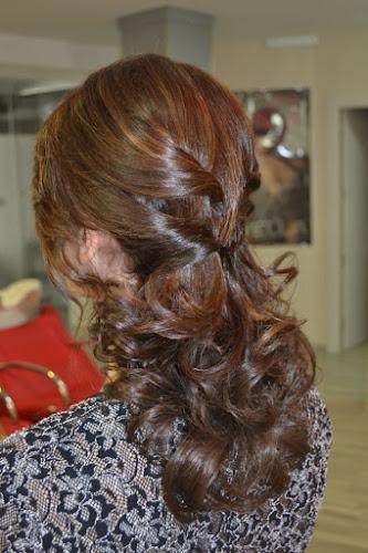 Peinados y maquillajes de fiesta 2013