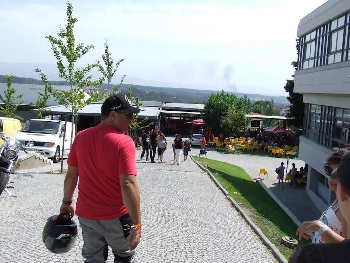 Indo nós, indo nós... até Mangualde! - 20.08.2011 DSCF2338