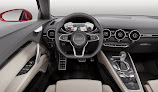 PARIS 2014 - Audi TT Sportback Concept