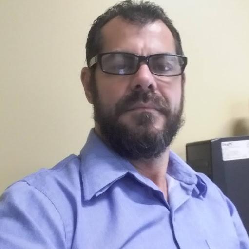 Rogério Almeida Rangel