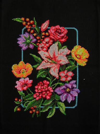 Цветы-фрукты-овощи от Юльоны PA190010