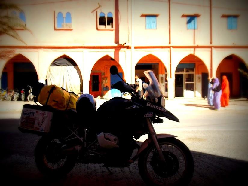 marrocos - Marrocos e Mauritãnia a Queimar Pneu e Gasolina - Página 11 DSCF1302
