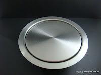 裝潢五金品名:白鐵投入口(有蓋) 規格:150/170/200mm 玖品五金