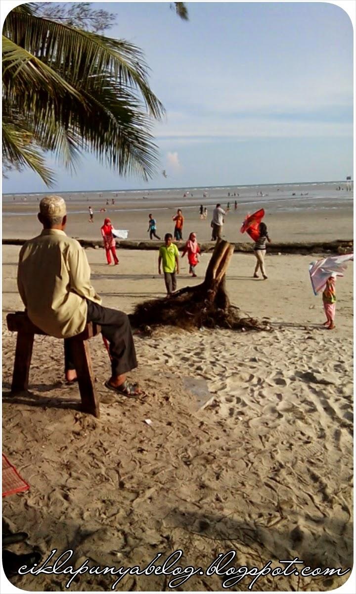 Pantai Bagan Lalang, Sepang.