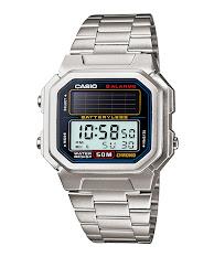 Casio Standard : LRW-200H-4B2V