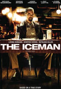 The Iceman เชือดโหดจุดเยือกแข็ง HD [พากย์ไทย]