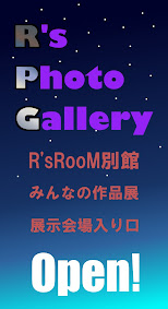 R'sRooM別館