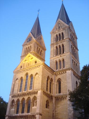 Roermond Chiesa