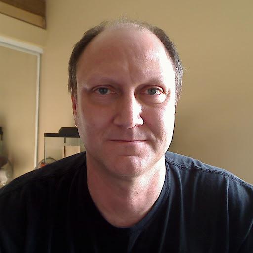 Eric Bradford