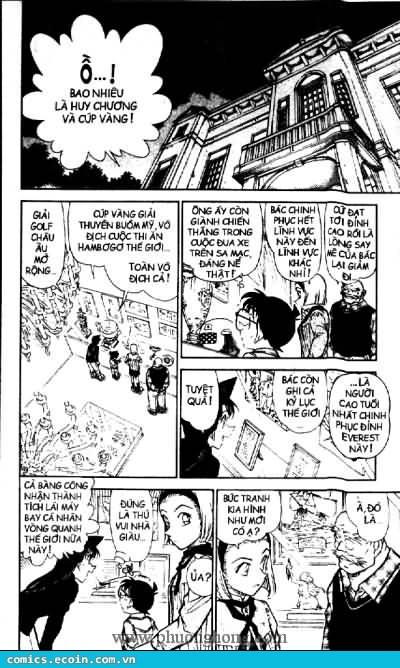Detective Conan Chap 453 - Truyen.Chap.VN