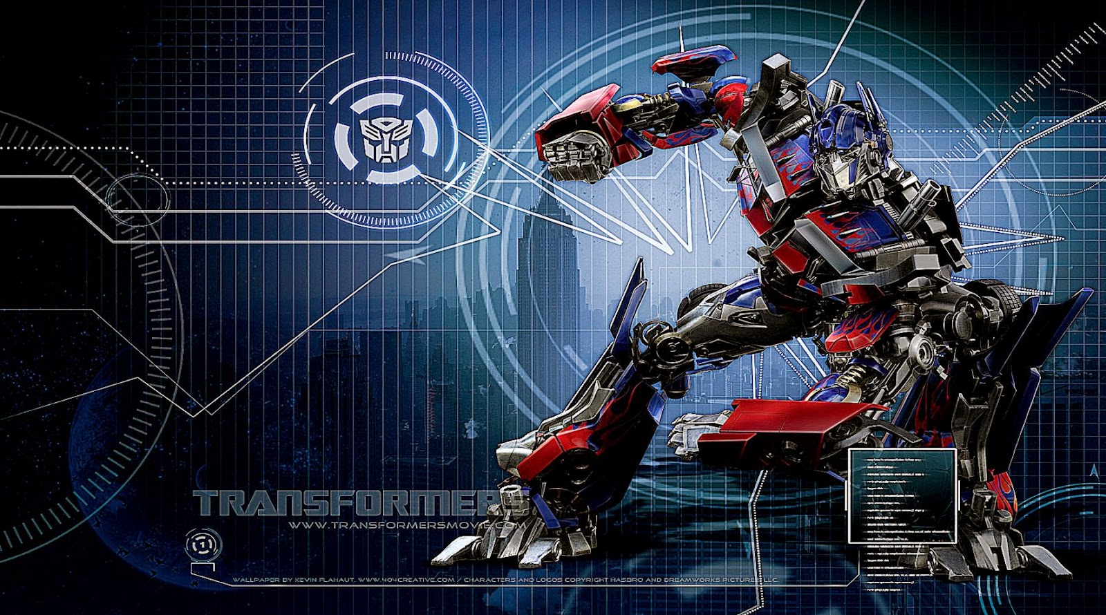 Transformers Wallpapers  Cool HD Wallpapers
