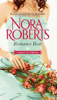 Resultado de imagem para romance real nora roberts